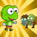 Frog vs Zombies