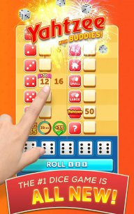 YAHTZEE® With Buddies Dice Game screenshot 8