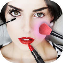 youcam makeup salon icon