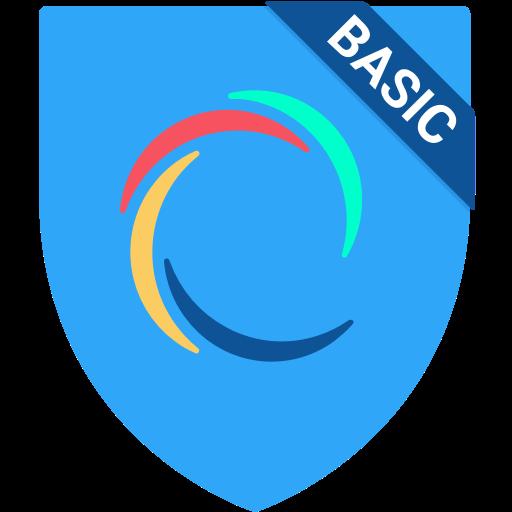 Hotspot Shield Basic - Free VPN Proxy & Privacy