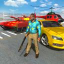 Trasporto auto simulatore di crimine