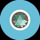 Flato Round icon pack