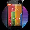 Launcher For Motorola Moto G  pro themes