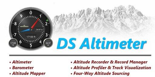Altimeter screenshot 11