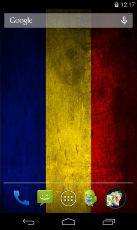 Flag Of Romania Live Wallpaper 20 Download Apk For Android