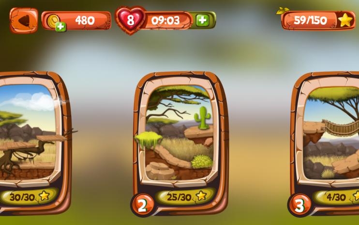 Spielaffe Affen Renner Spiel Laden Sie APK Für Android Herunter - Spielaffe minecraft pocket edition