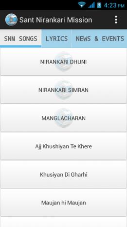 Sant Nirankari Mission 1 2 Download APK for Android - Aptoide