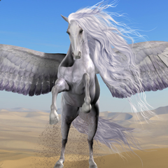 Flying Horse Extreme Ride 1 10 Download Apk For Android Aptoide