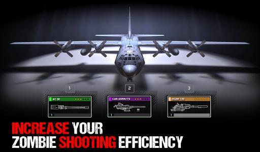 Zombie Gunship Survival screenshot 18