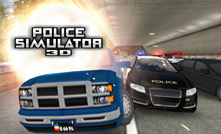 Police Simulator 3d 5 Download Apk For Android Aptoide
