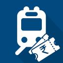 IRCTC App: Indian Railway Train & IRTC Info