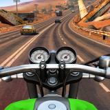 Moto Rider GO Icon