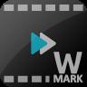 Video Watermark - Create & Add Watermark on Videos Иконка