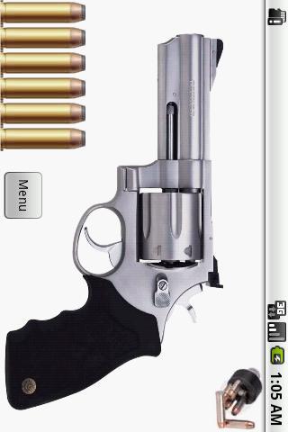 Gun: Magnum 44 screenshot 1