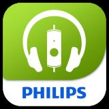 Philips Headset Icon