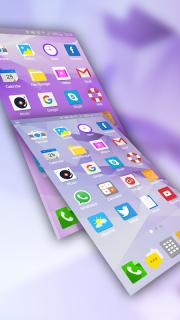 Theme for Samsung S8 Edge screenshot 7