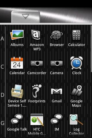 dxtop lite para android
