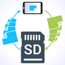 Files To SD Card Pro