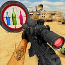 Real Master Bottle Shooter Expert - Free Shooting
