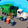 Ícone Garbage Truck & Recycling SIM