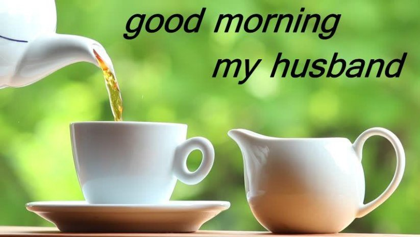 Good Morning Image For Husband 109 Download Apk For Android Aptoide