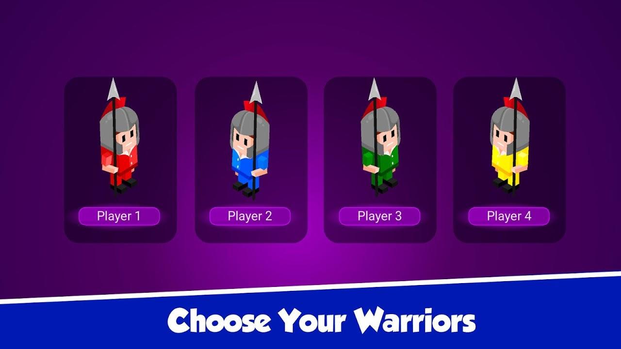 🎲 Ludo Game - Dice Board Games for Free 🎲 screenshot 1