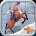 Horse Riding Adventure: Horse Racing game