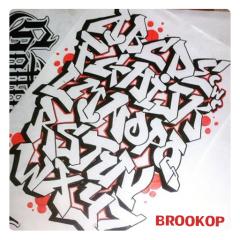drawing graffiti letters icon - Dessin Graffiti
