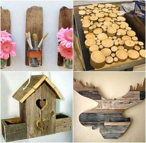Diy Wood Craft Project 1 0 Unduh Apk Untuk Android Aptoide