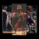 NBA Players Wallpapers HD & 4K