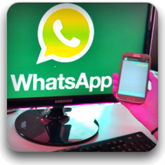 Install WhatsApp for Tablet PC 1 0 Download APK for Android
