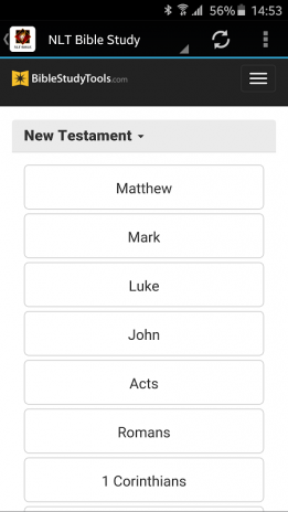NLT Bible Study Free 3 0 Download APK for Android - Aptoide