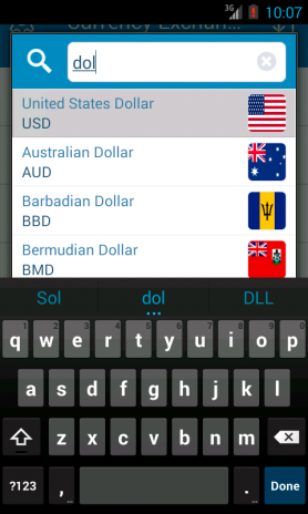 Currency Exchange Rates - Free 1 5 Download APK for Android - Aptoide