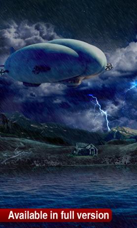 Live Weather Wallpaper Lite Screenshot 5