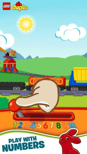 LEGO® DUPLO® Train screenshot 4