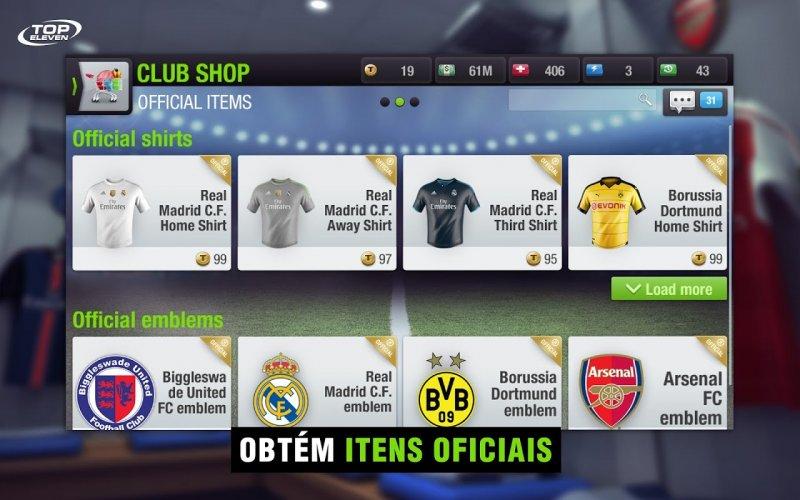 Top Eleven 2020 - Sê Um Treinador de Futebol screenshot 12