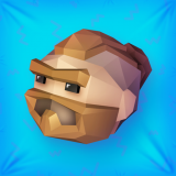 Fall Dudes (Early Access) Icon