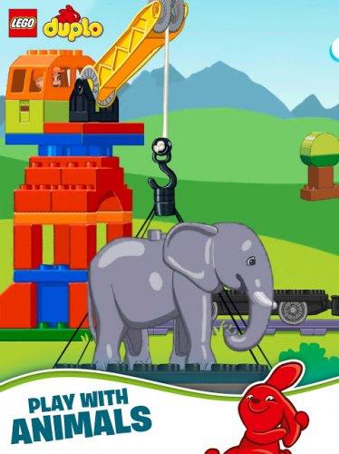 LEGO® DUPLO® Train screenshot 7