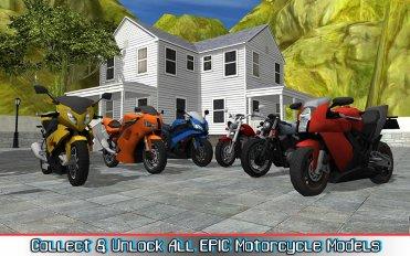 Hill Climber Moto Bike World 2 v 1.0 (Mod Money) 2