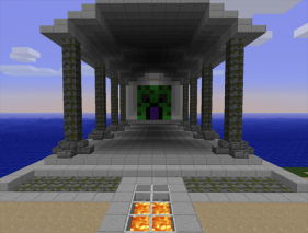 Portal Mods for Minecraft #Msi8Store Screenshot
