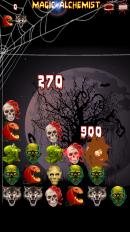 Magic Alchemist Halloween 3