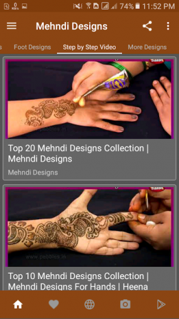 Mehndi Designs Offline 2 3 8 Download Apk For Android Aptoide