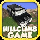 Reale Hummer Hill Climb corsa