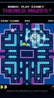 PAC-MAN: Ralph Breaks the Maze Screen