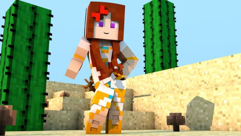 Girl Skins For Minecraft PE Download APK For Android Aptoide - Skins para minecraft pc demo
