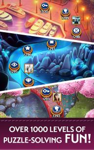 Mystery Match – Puzzle Adventure Match 3 screenshot 3