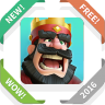 Clash Royale Hack Icon