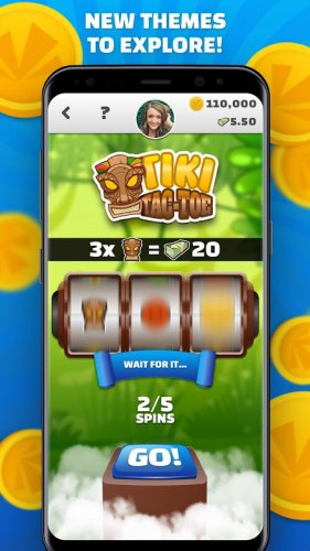 Spin Day Win Real Money 3 2 1 Download Android Apk Aptoide