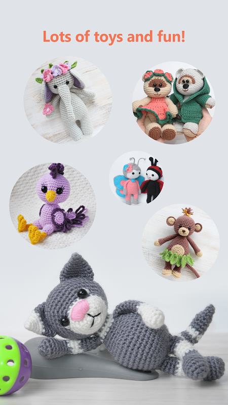 Cuddle Me Pony amigurumi pattern - Amigurumi Today   800x450