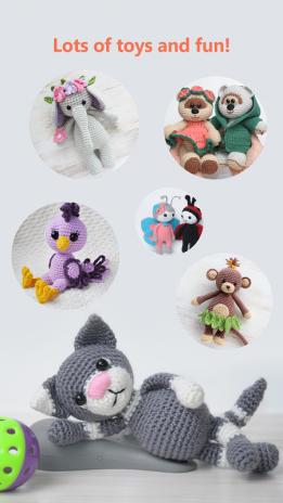Amigurumi Today Free Patterns Crochet Tutorials 211 Download